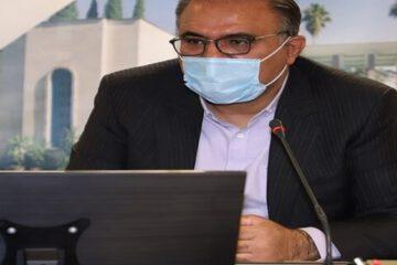 مرگ براثر کرونا در فارس کمتر از متوسط کشوری است/شهروندان استفاده از ماسک را جدی بگیرند