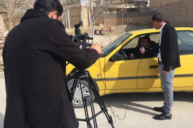 فیلم/از زبان مردم شهر فاروق: اگر کاندید بودید و رای نمی آوردید چه واکنشی داشتید؟