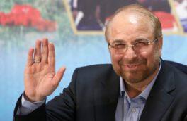 قالیباف گزینه نهایی فراکسیون مردمی نیروهای انقلاب اسلامی برای ریاست مجلس شد
