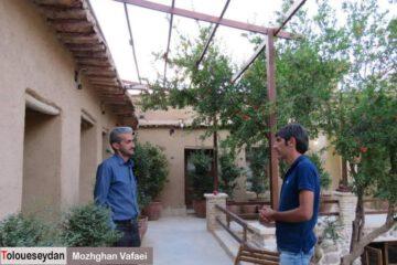 اقامتگاه های بوم گردی باید جایگاه اصلی خودشان را حفظ کنند/بزرگ ترین اقامتگاه بوم گردی استان فارس در روستای تاریخی سیوند افتتاح می شود