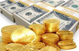 در بازار سکه و ارز شیراز چه میگذرد؟/ وقتی طلا افسار پاره میکند!