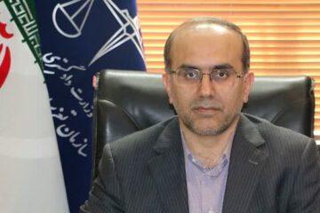 اخلال در عرضه کود شیمیایی در شهرستان مرودشت