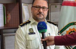شناسایی عامل انتشار شایعه سقوط بالگرد توسط پلیس فارس