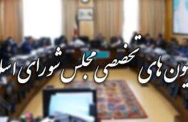 نمایندگان استان فارس راهی کدام کمیسیون ها شدند؟