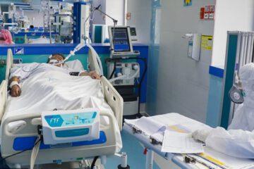ظرفیت بیمارستانهای فارس در حال تکمیل شدن است