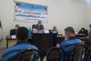 محکومیت ۳ اخلالگر نظام اقتصادی در استان فارس