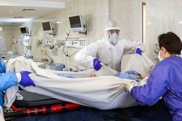 شناسایی ۱۰۵۵ مورد مبتلا به کرونا در شهرستان مرودشت/ کرونا جان ۱۷ نفر دیگر را در فارس گرفت
