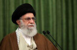 پیام تسلیت و دستور رهبر معظم انقلاب درپی آتش سوزی یک مرکز درمانی