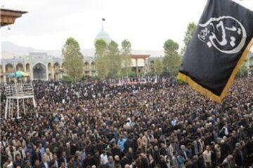 نماز ظهر عاشورای حسینی در فارس اقامه میشود